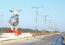 কলাপাড়ায় উদ্বোধনের অপেক্ষায় পায়রা ফোর লেন শেখ হাসিনা সড়ক