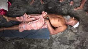 গলাচিপায় বিদ্যুৎস্পৃষ্টে বৃদ্ধের মৃত্যু